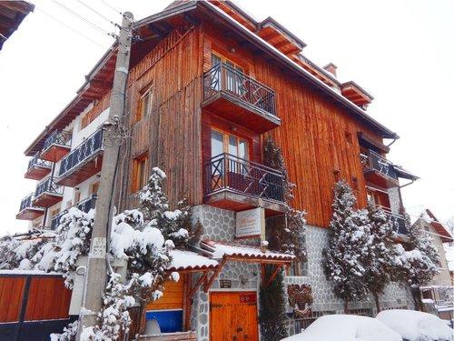 Тур в Bisser Family Hotel 3☆ Болгария, Банско