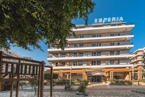 Тур в Esperia City Hotel 3☆ Греция, о. Родос