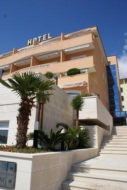 Тур в Rosina Hotel 4☆ Хорватия, Макарска