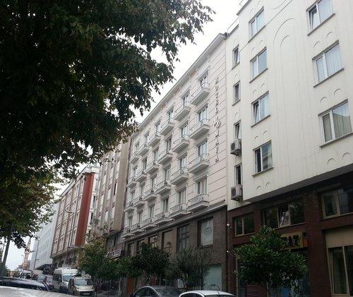 Горящий тур в Maya Hotel 3☆ Турция, Стамбул