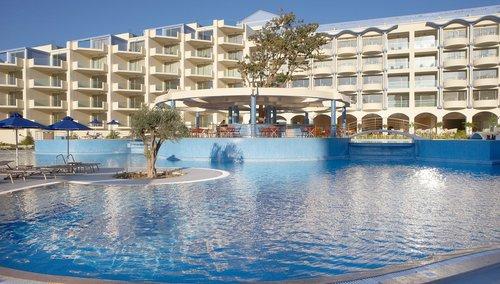 Тур в Atrium Platinum Hotel 5☆ Греция, о. Родос