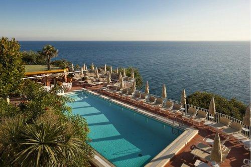 Тур в Le Querce Thermæ & Spa Hotel 4☆ Италия, о. Искья
