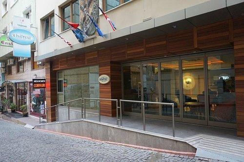 Гарячий тур в Olimpiyat Hotel 3☆ Туреччина, Стамбул