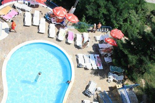 Тур в Bonita Hotel 3☆ Болгария, Золотые пески