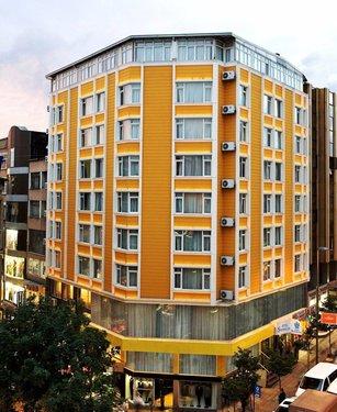 Гарячий тур в Sahinler Hotel 3☆ Туреччина, Стамбул