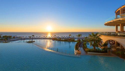 Тур в Atrium Prestige Thalasso Spa Resort & Villas 5☆ Греция, о. Родос