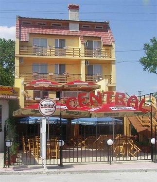 Тур в Central Family Hotel 2☆ Болгарія, Кранево