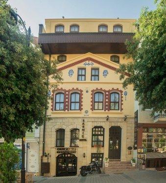 Тур в Sarnic Hotel 3☆ Турция, Стамбул