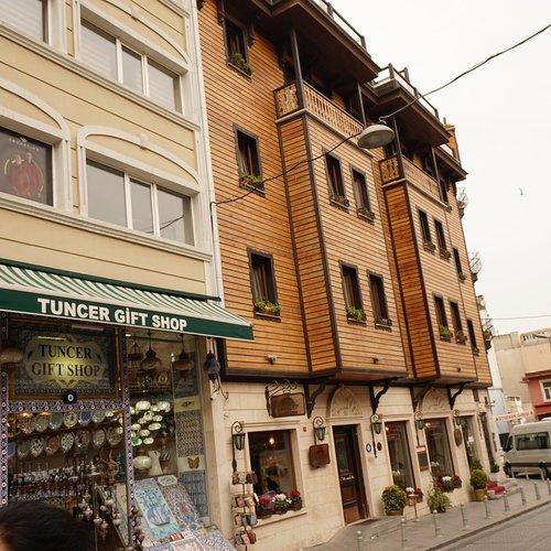 Тур в Sirkeci Mansion Hotel 4☆ Турция, Стамбул