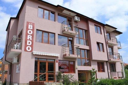 Тур в Bordo Guest House 2☆ Болгария, Обзор