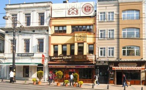 Гарячий тур в Star Holiday Hotel 3☆ Туреччина, Стамбул