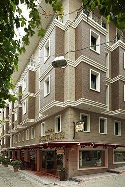 Тур в Sultania Hotel 4☆ Турция, Стамбул