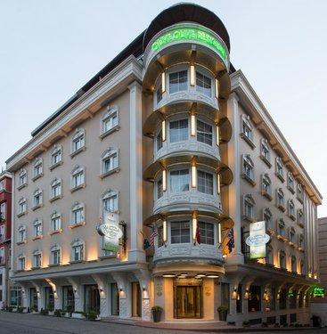 Тур в Yasmak Sultan Hotel 4☆ Турция, Стамбул