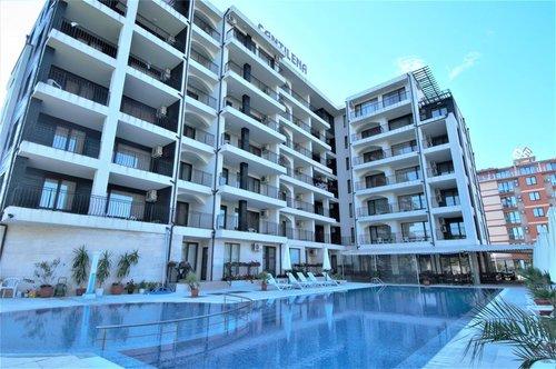 Горящий тур в Cantilena Complex 3☆ Болгария, Солнечный берег