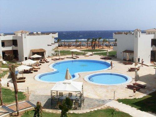 Тур в Sea Sun Hotel 4☆ Єгипет, Дахаб