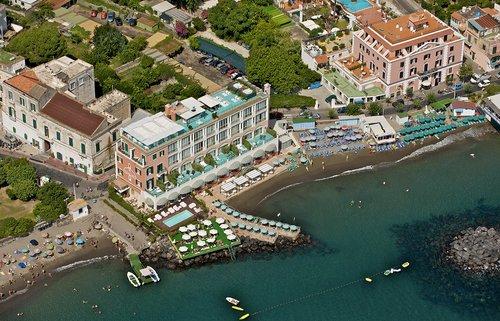 Горящий тур в Mare Blu Terme Hotel 5☆ Италия, о. Искья