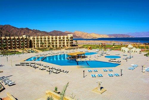 Тур в Tolip Resort & Spa Taba 5☆ Єгипет, Таба