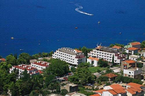 Тур в Laguna Adriatiq Hotel 2☆ Хорватія, Макарська