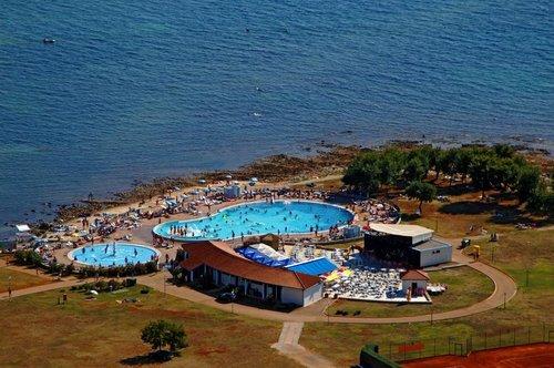 Тур в Apartments Polynesia 3☆ Хорватія, Умаг