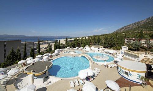 Тур в Bluesun Hotel Bonaca 3☆ Хорватія, о. Брач