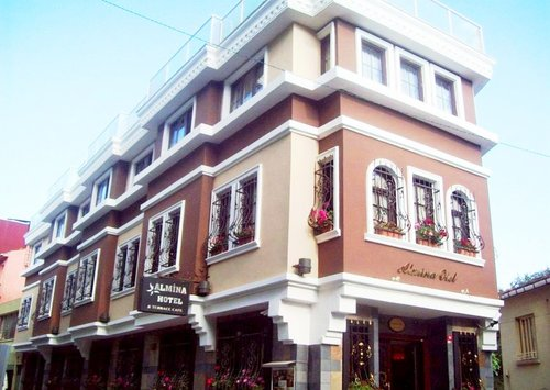 Тур в Almina Hotel 4☆ Туреччина, Стамбул