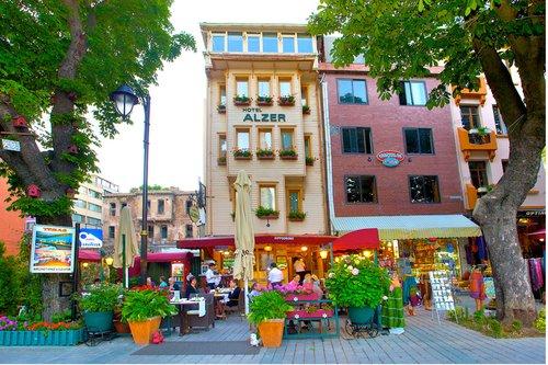 Тур в Alzer Hotel 4☆ Туреччина, Стамбул