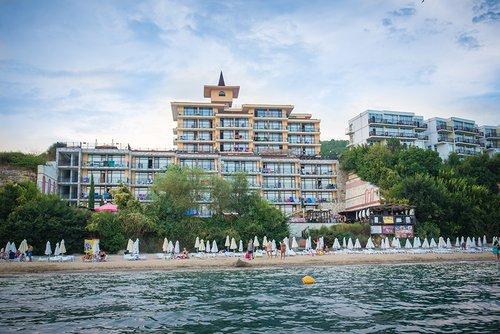 Тур в Tiva del Mar 4☆ Болгария, Святой Влас