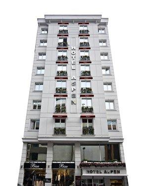 Тур в Aspen Hotel 4☆ Туреччина, Стамбул