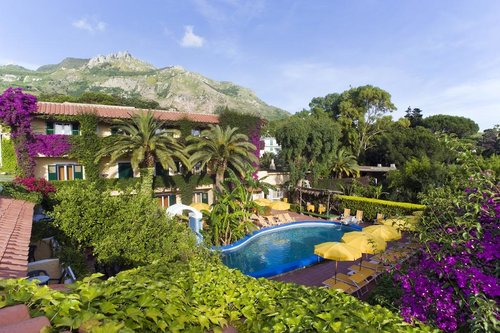 Тур в Villa Angela Hotel & Spa 3☆ Италия, о. Искья