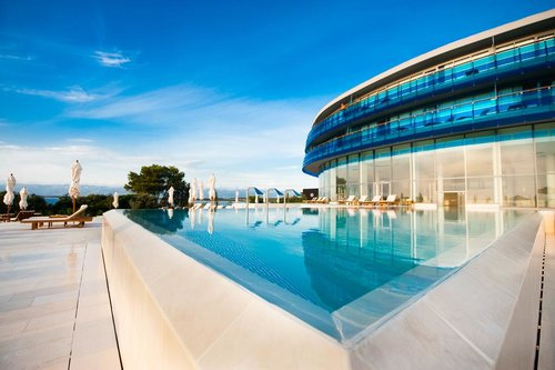 Тур в Falkensteiner Hotel & Spa Iadera 5☆ Хорватия, Задар