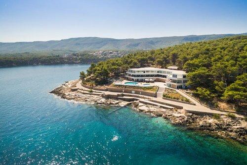 Тур в Adriatiq Resort Fontana 2☆ Хорватія, о. Хвар
