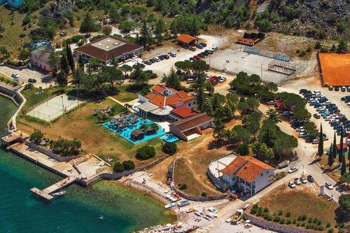 Тур в Kanegra Apartments 3☆ Хорватія, Умаг
