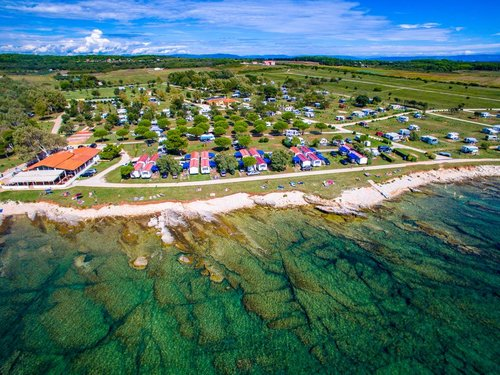 Тур в Arena Kazela Camping 2☆ Хорватія, Медулін