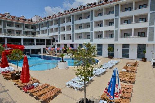 Тур в Dalaman Airport Lykia Resort Hotel 4☆ Турция, Даламан