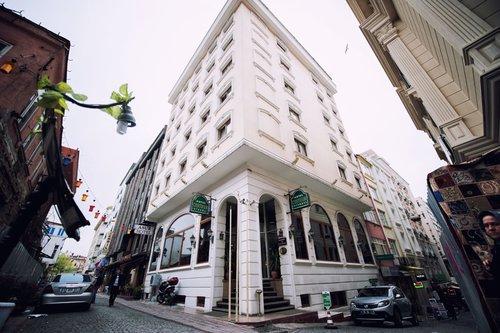 Гарячий тур в Centrum Hotel Istanbul 3☆ Туреччина, Стамбул