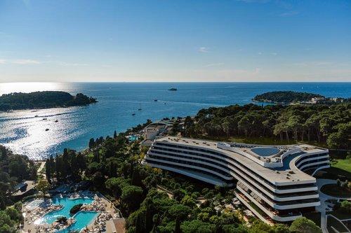 Тур в Lone Hotel 5☆ Хорватия, Ровинь