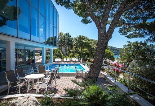 Тур в Neptun Hotel 4☆ Хорватія, Дубровник