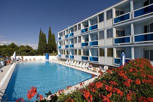 Тур в Plavi Hotel 3☆ Хорватія, Пореч