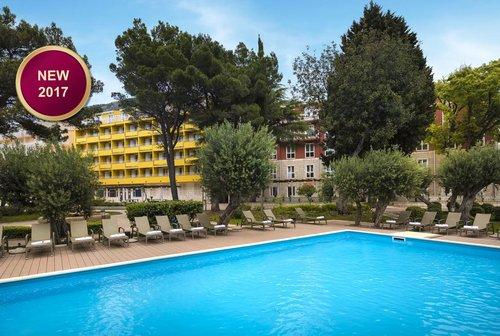 Гарячий тур в Remisens Hotel Epidaurus 3☆ Хорватія, Цавтат
