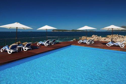 Тур в Royal Palm Hotel 5☆ Хорватія, Дубровник