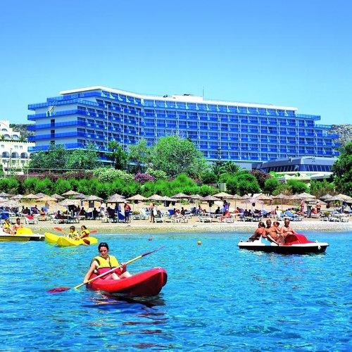 Тур в Calypso Beach Hotel 4☆ Греция, о. Родос