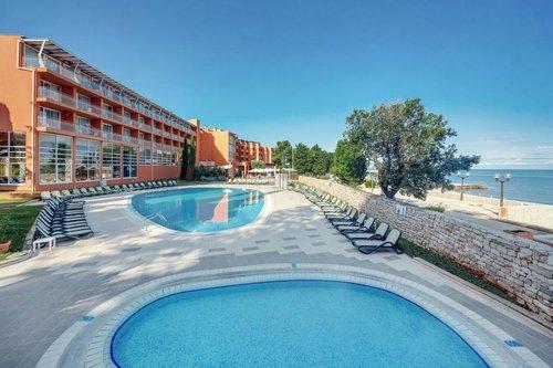 Тур в Sol Umag Residence 4☆ Хорватія, Умаг