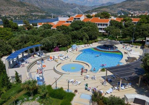 Гарячий тур в Tirena Hotel 3☆ Хорватія, Дубровник