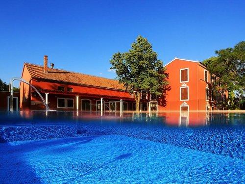 Горящий тур в Villa Donat Hotel 4☆ Хорватия, Биоград
