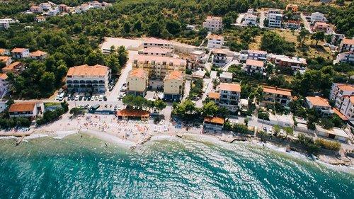 Горящий тур в Villa Malo More 3☆ Хорватия, о. Чиово