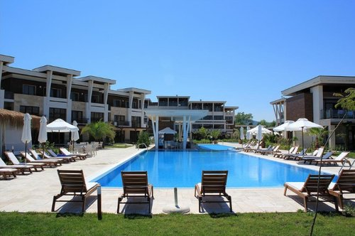 Тур в Apolonia Resort 4☆ Болгария, Созополь