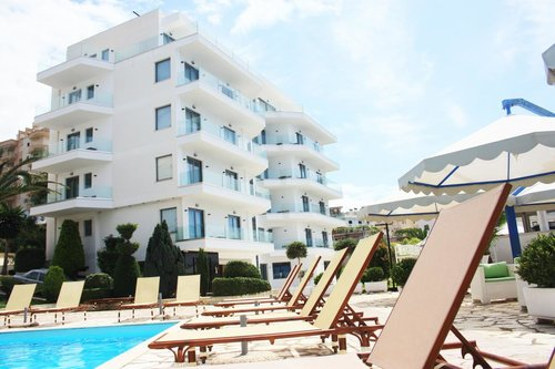 Тур в Andon Lapa Luxury Suites 3☆ Албания, Саранда