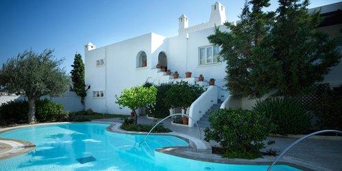 Тур в Esperos Village Blue & Spa 5☆ Греція, о. Родос