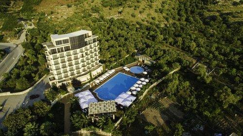 Тур в Rapo's Resort Hotel 5☆ Албания, Влера