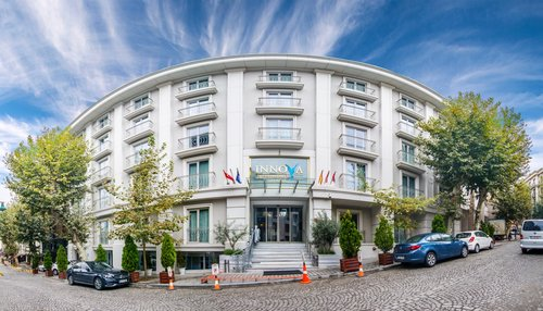 Тур в Innova Sultanahmet Hotel 4☆ Туреччина, Стамбул
